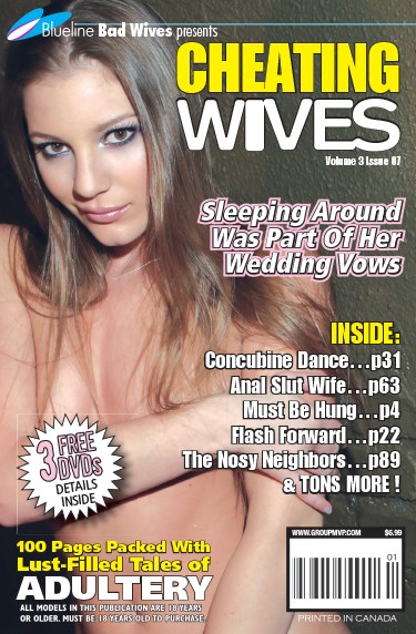 Cheating Wives 3-7