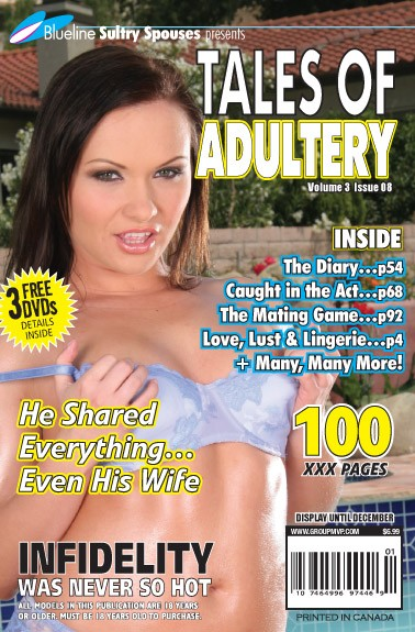 Tales of Adultery 3-8
