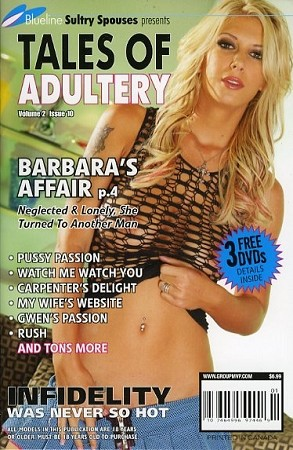 Tales Of Adultery 2-10