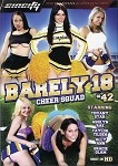 Barely 18 #42 - DVD