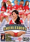 Transsexual Cheerleaders #04 DVD