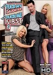 Wanna Fuck My Daughter Gotta Fuck Me First # 7 DVD